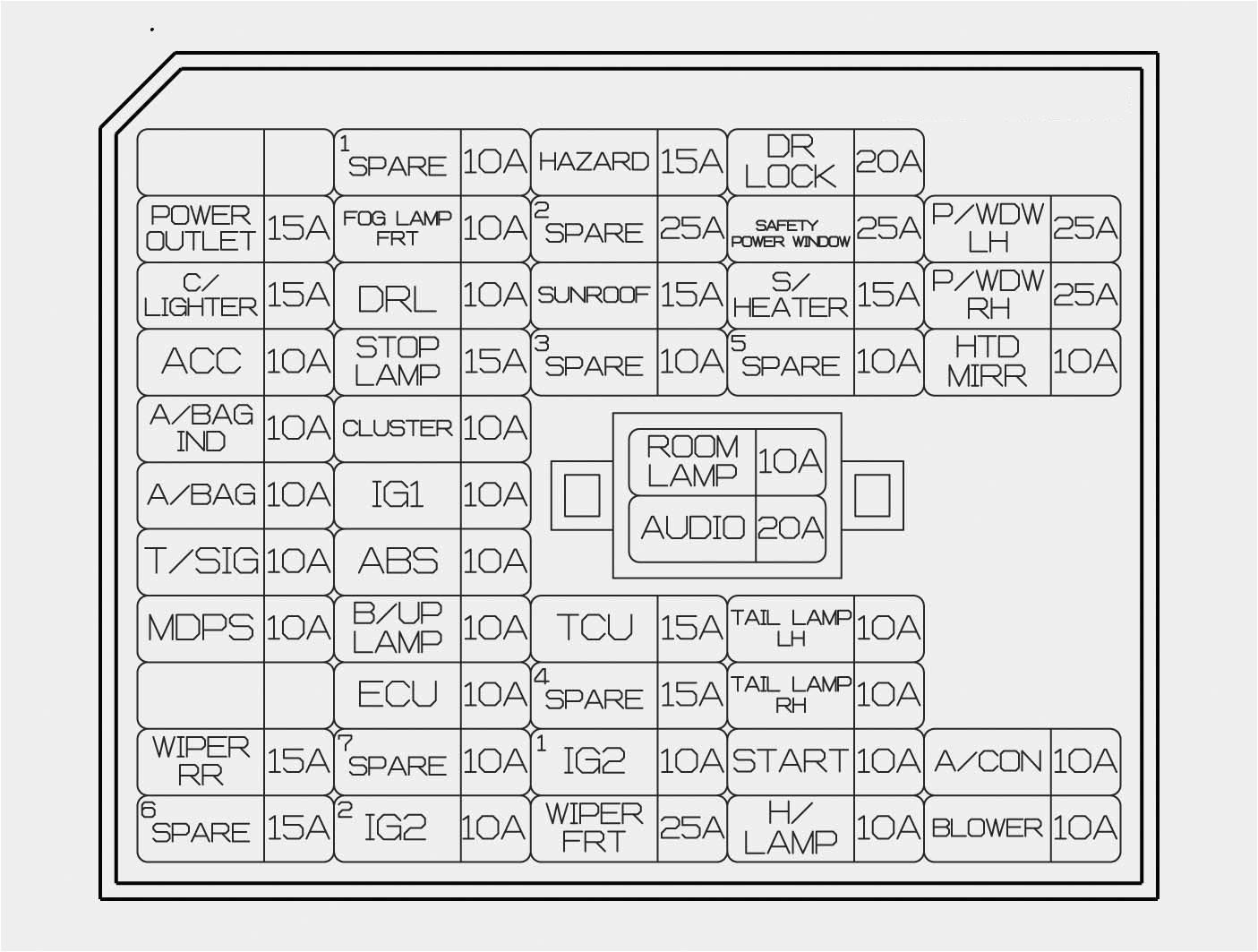 2009 hyundai sonata fuse box diagram wiring diagram used fuse box for 2004 hyundai sonata 2006