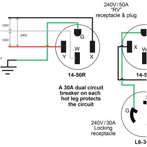 wiring diagram for 220 volt generator plug bookingritzcarlton info 220 volt receptacle wiring diagram