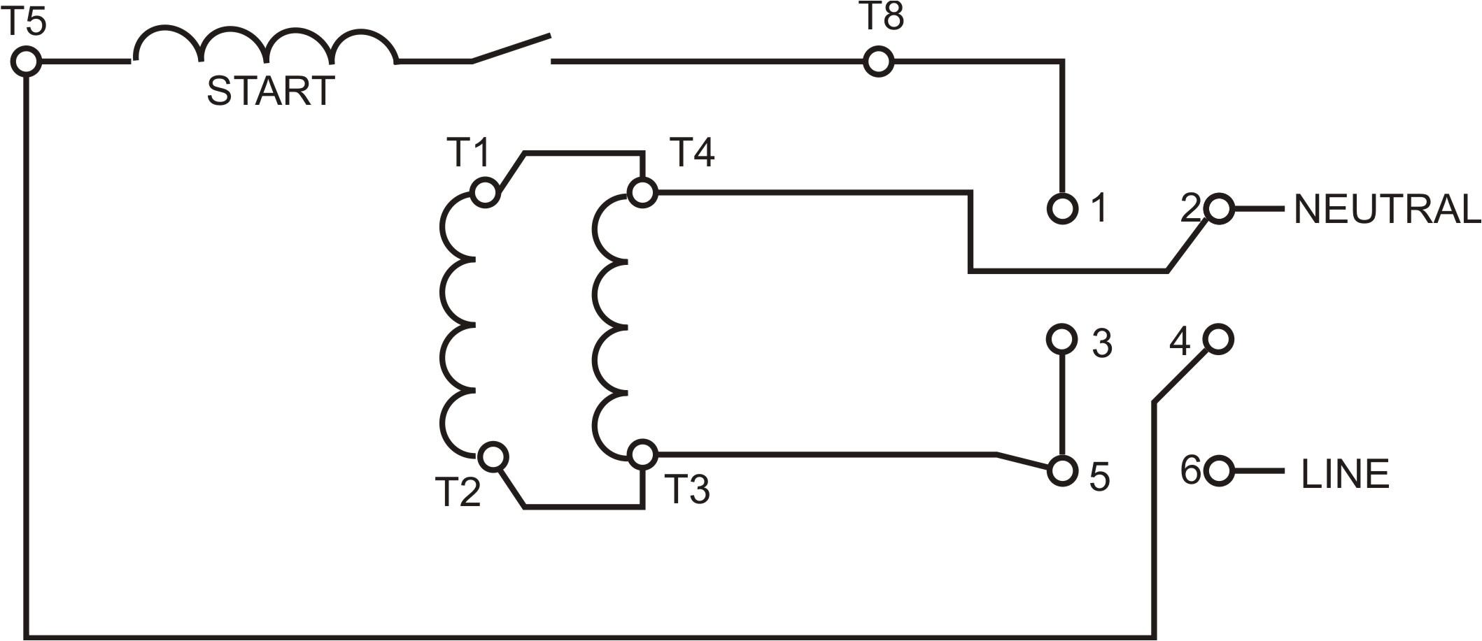 220 Volt Single Phase Motor Wiring Diagram Reversible Electric Motor Wiring Diagram Wiring Diagram Technic
