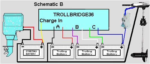 36 volt trolling motor battery wiring diagram wiring diagram img ez go txt 36 volt wiring