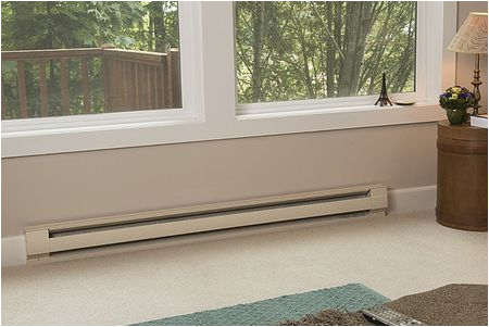 240 Volt Baseboard Heater Wiring Diagram How to Install A 240 Volt Electric Baseboard Heater