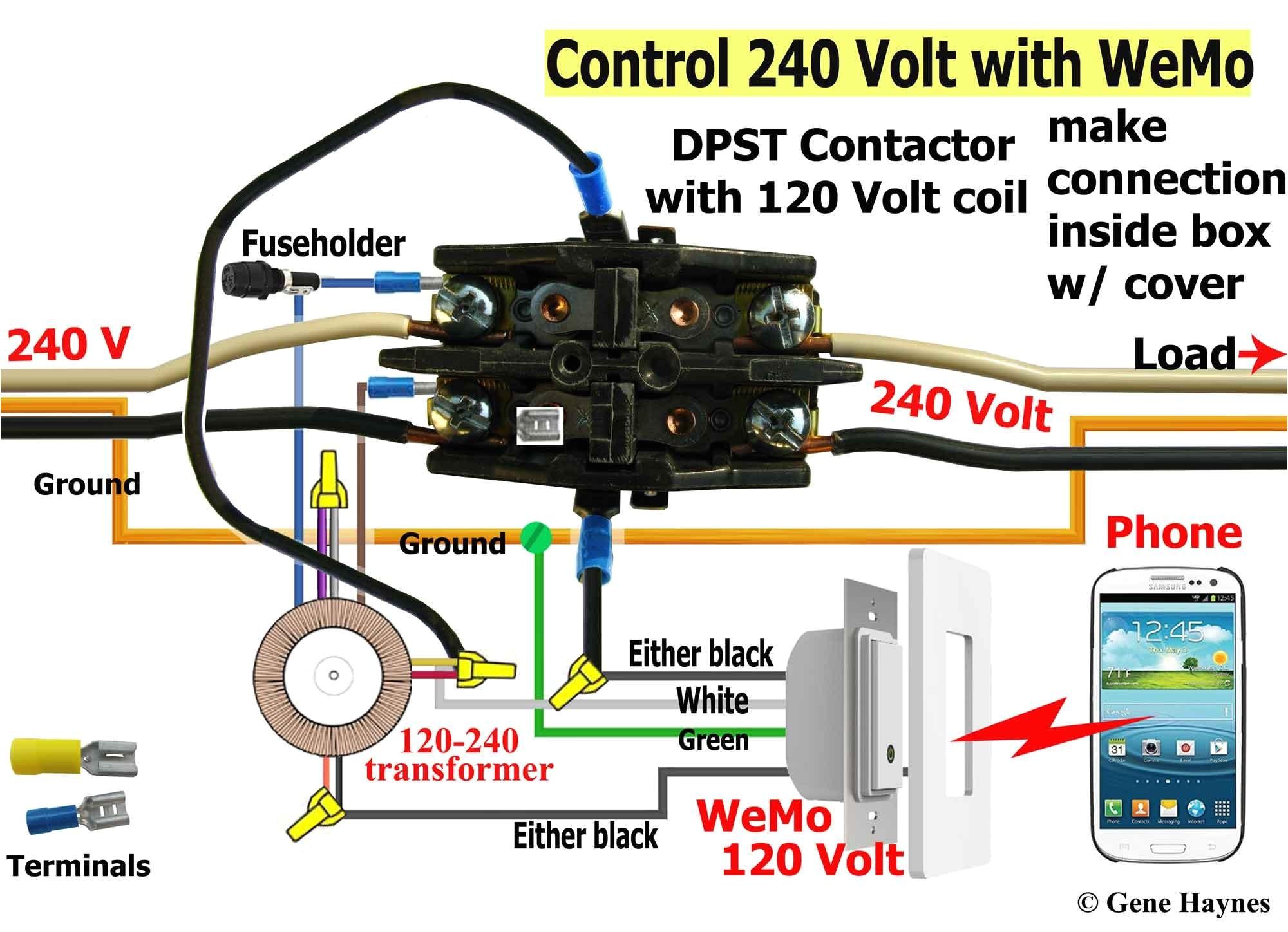 240 Volt Contactor Wiring Diagram Schematic : 240 volt photocell wiring diagram autocardesign ~ A.2002-acura-tl-radio.info Haus und Dekorationen