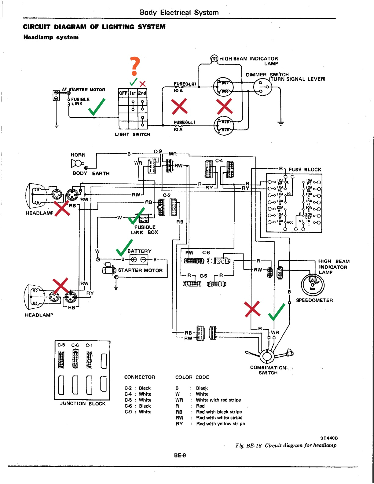 1978 datsun 280z wiring light home wiring diagram 280z wiring diagram head lights wiring diagram blog