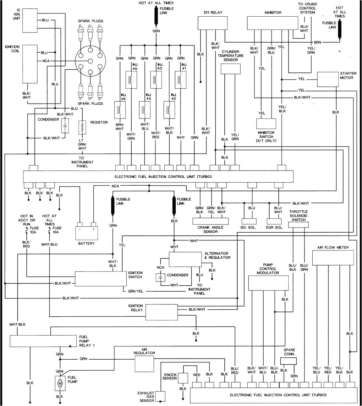 datsun 280zx engine diagram wiring diagram operations mix 280z engine diagrams wiring diagram centre 280z fuse