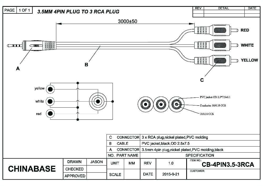 3.5 Mm Jack to Xlr Wiring Diagram 3 5 Mm Plug Wiring Diagram Wiring Diagram View