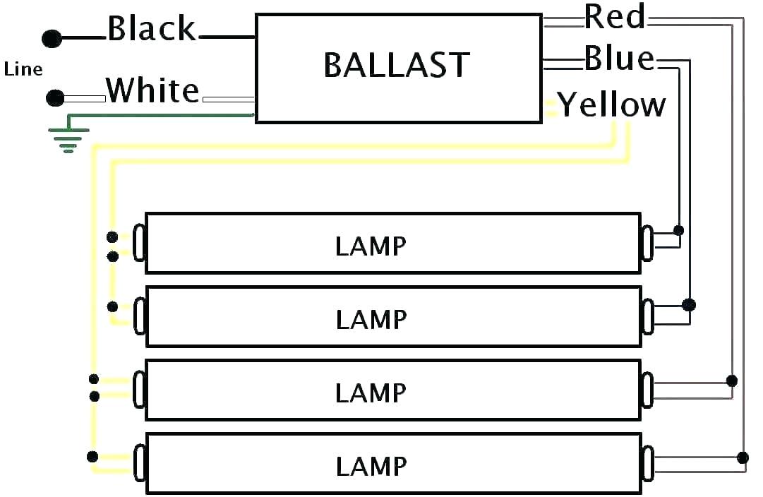 2 lamp ballast wiring diagram wiring diagram centre 3 lamp ballast wiring schematic