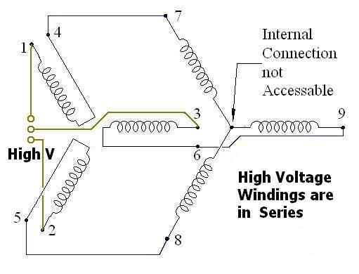 110 volt motor wiring diagram wiring diagrams konsult 3 phase dual voltage motor wiring diagram dual voltage motor wiring diagram