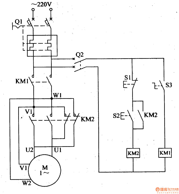 two speed motor wiring diagram 3 phase u2013 electrical wiring diagramtwo speed motor wiring diagram