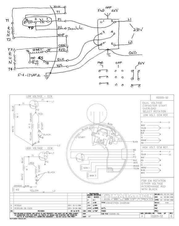wire marathon diagram motor 50 34t wiring diagram expert marathon electric 3 phase wiring diagram wiring