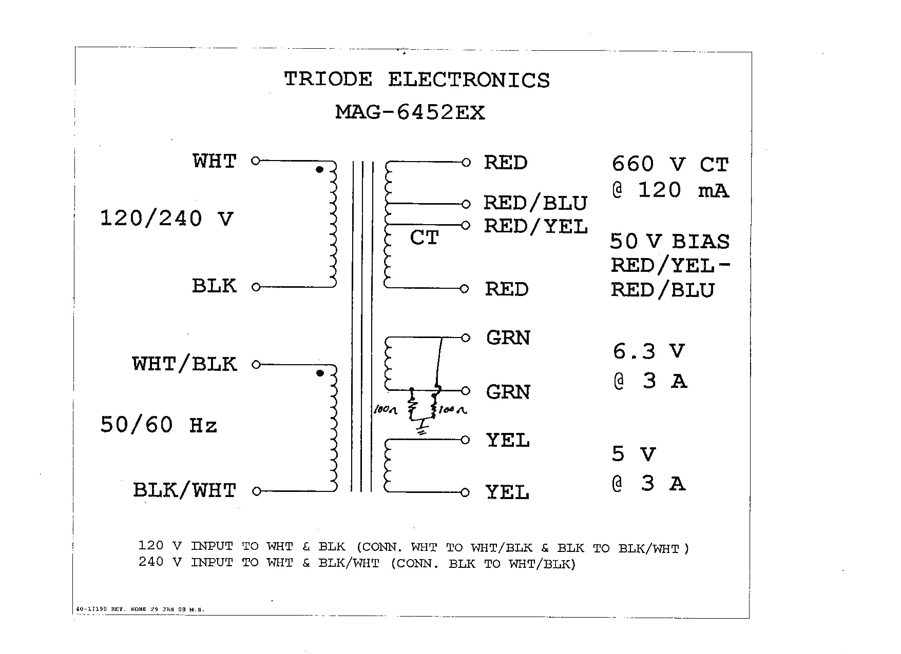 3 Phase Transformer    Wiring       Diagram      autocardesign