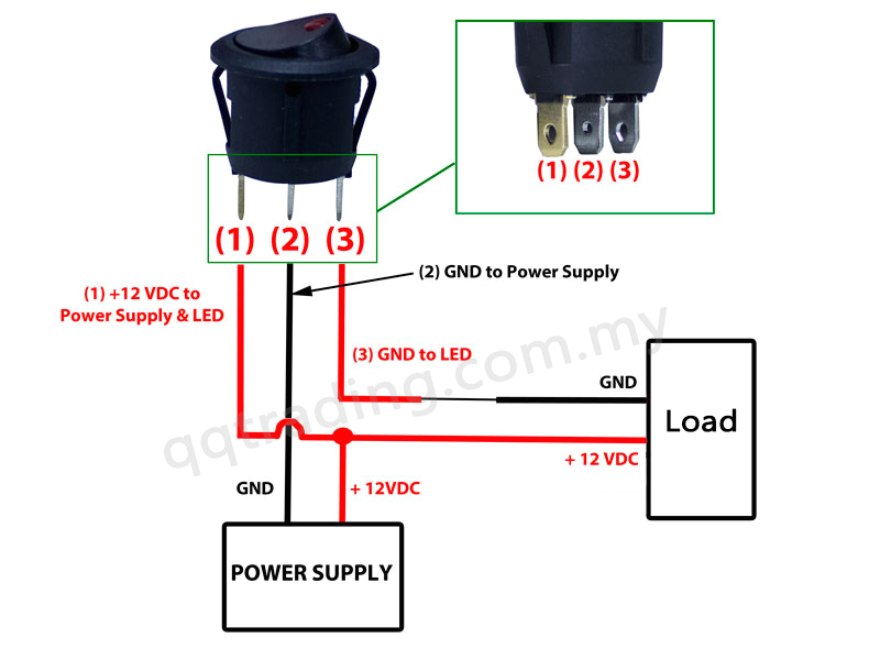 3 pin toggle switch wiring diagram wiring diagram blog 3 pin toggle switch wiring