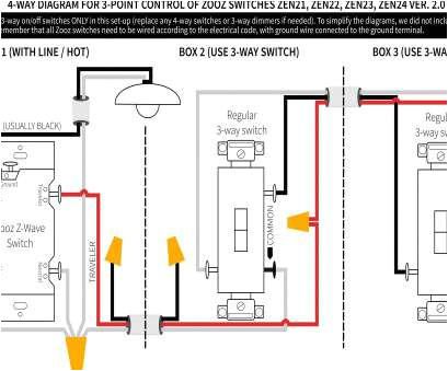 how to wire way switch with multiple lights diagram brillianthow to wire way switch