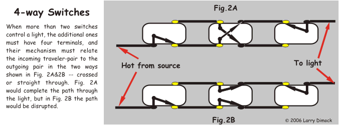 3 way toggle switch wiring diagram variations wiring diagram new3 way switch troubleshooting diy 3 way