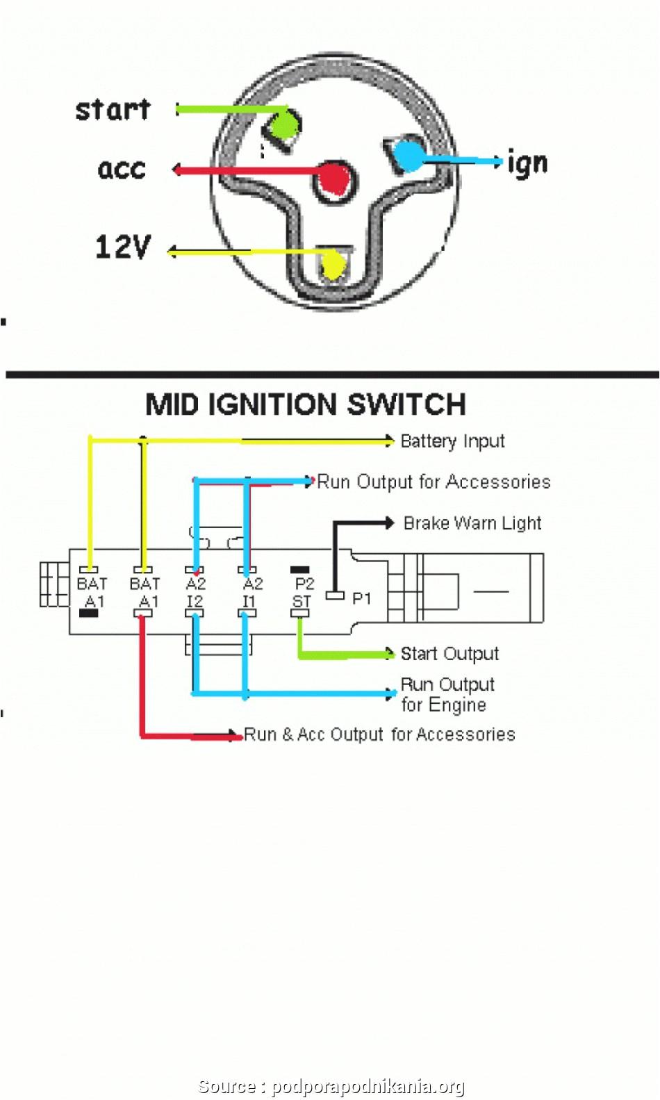 universal ignition switch diagram wiring diagram name 4 wire ignition switch schematic diagram wiring diagram datasource