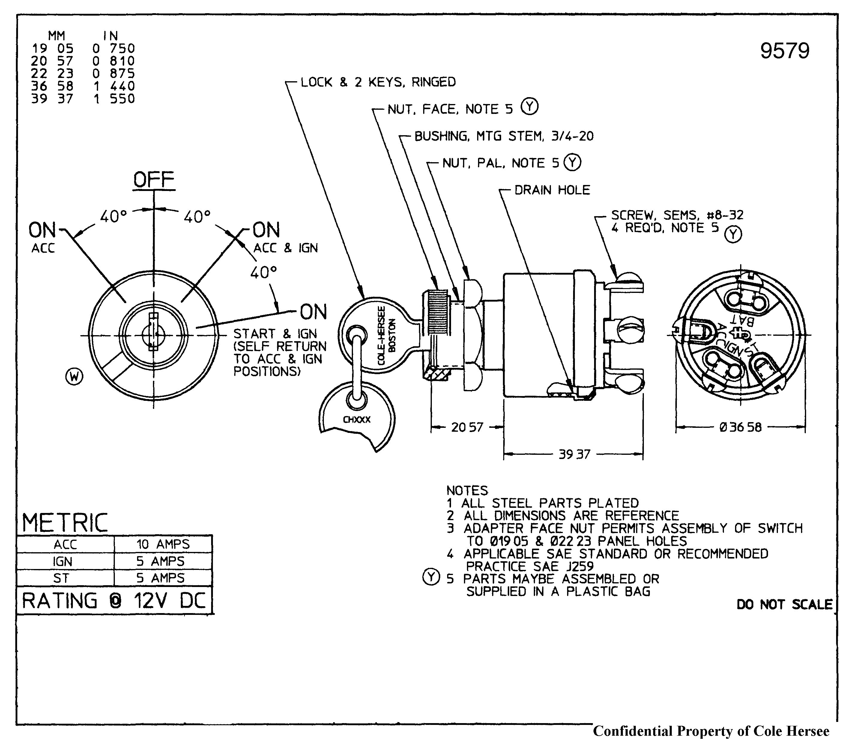 4 wire universal ignition switch diagram wiring diagram expert universal tractor ignition switch wiring wiring diagram