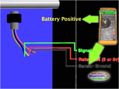 hvac high pressure sensor testing youtube hvac sensor wiring