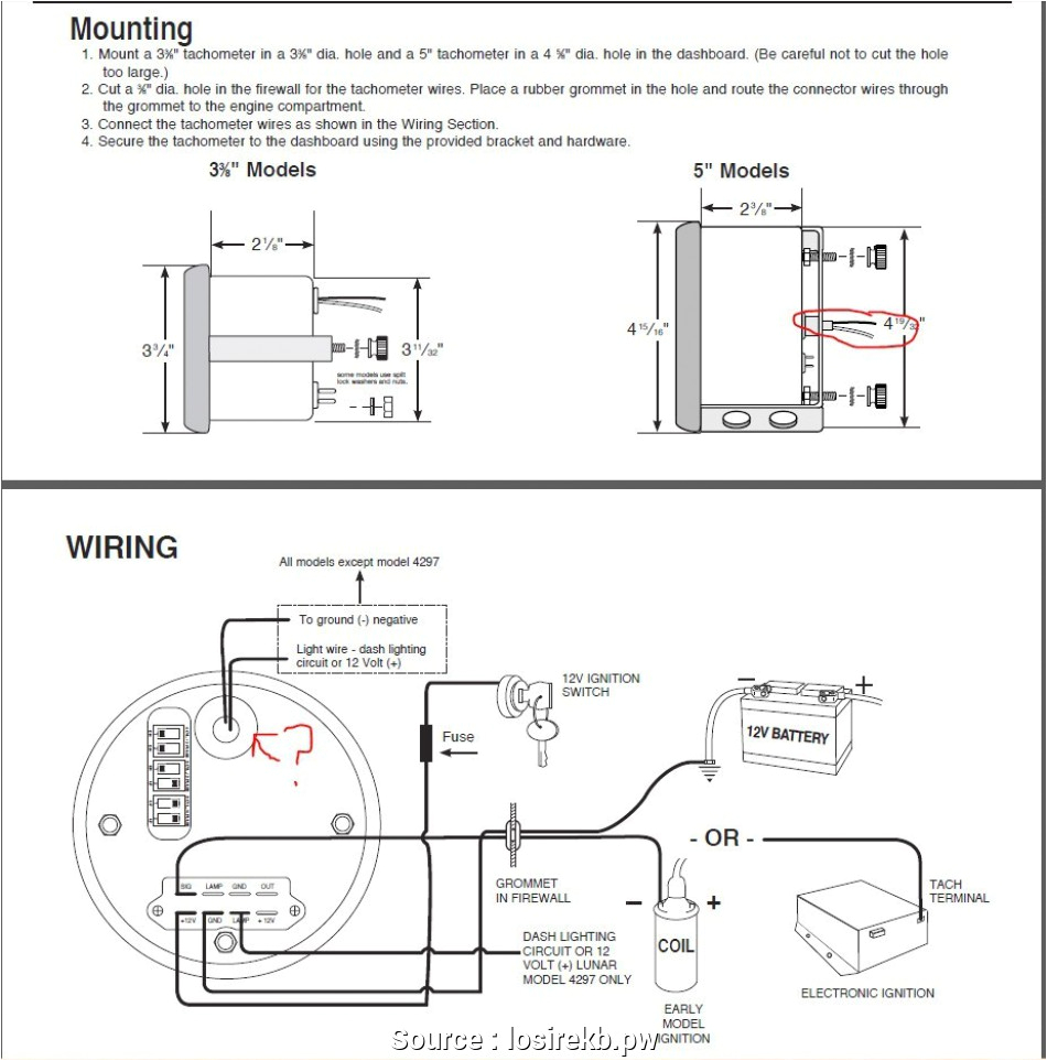 auto meter volt gauge wiring diagram wiring diagram centre auto gauge tach wiring diagram free download
