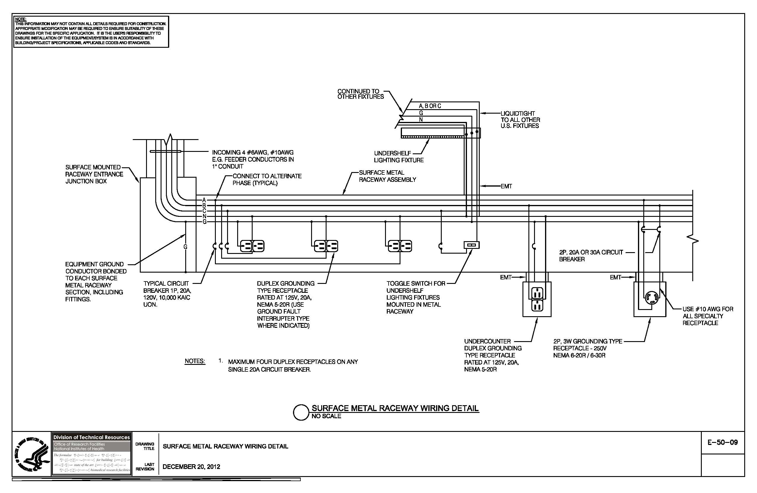 4 wire 250v schematic diagram