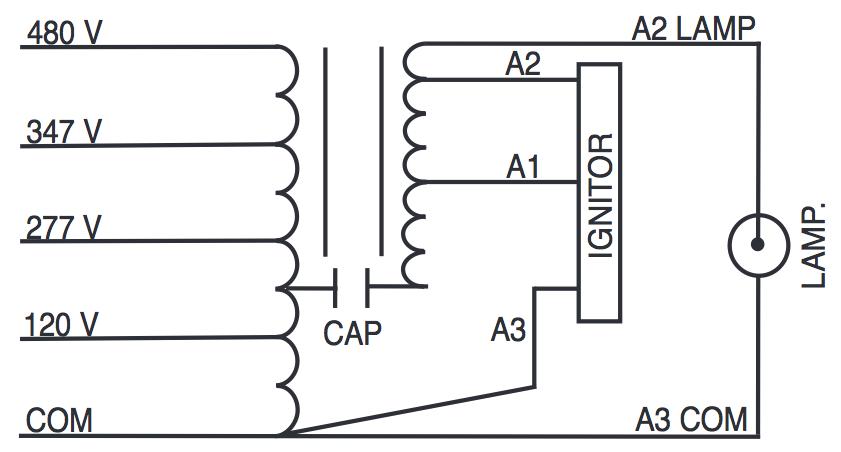 hid ballast wiring diagram for 480 volt wiring diagramhid ballast wiring diagram for 480 volt wiring