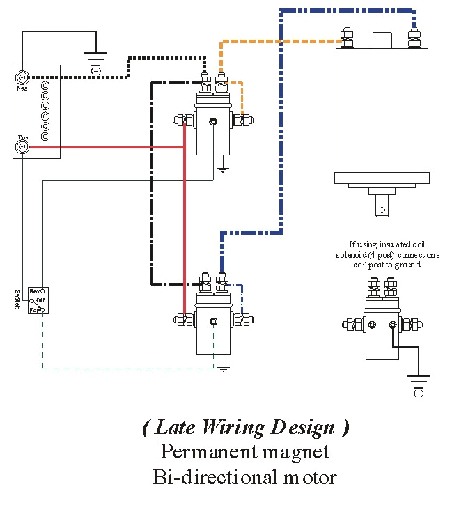 rule winch wiring diagrams wiring diagrams active