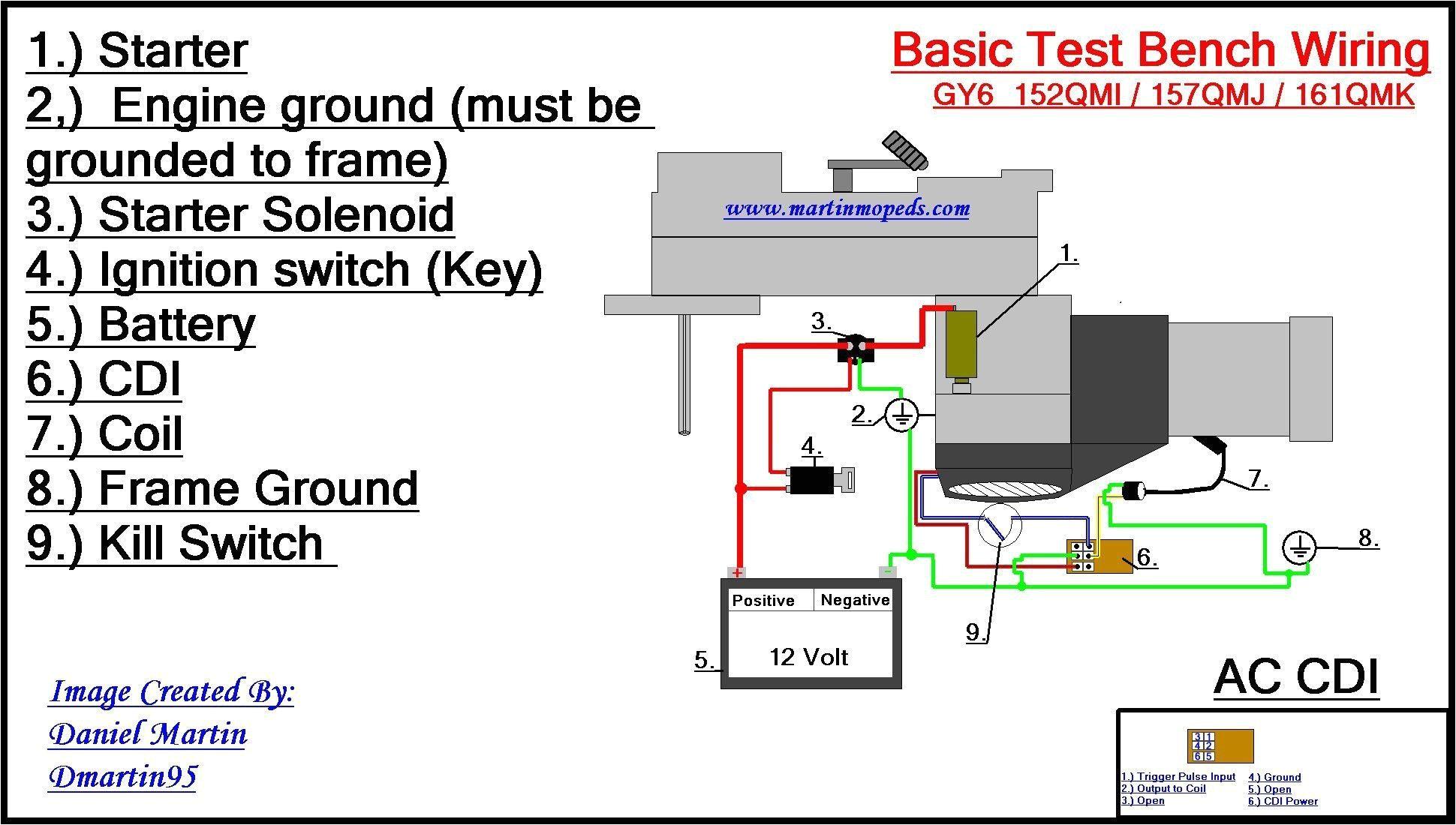 4 Wire Ignition Switch Diagram 4 Wire Switch Wiring Diagram Wiring Diagram Go