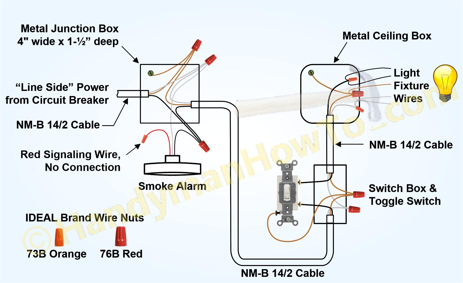 Smoke Detector 2151 Wiring Diagram 68 Buick Fuse Diagram Wiring Schematic Cusshman Tukune Jeanjaures37 Fr