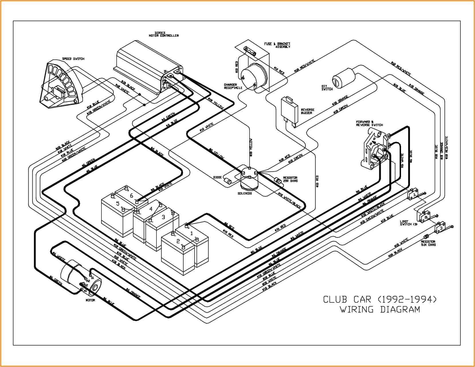 36 volt wiring diagram wiring diagram database 36v golf cart wiring diagram 36 volt golf wiring