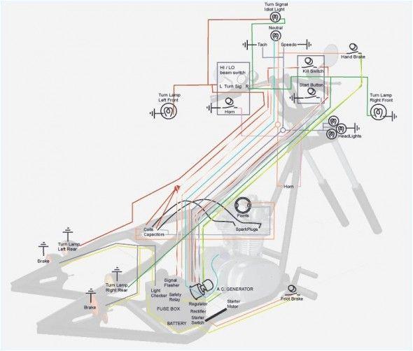 49cc mini chopper wiring diagram manual a u20ac u201c 49cc mini chop harley davidson pocket bike wiring diagram
