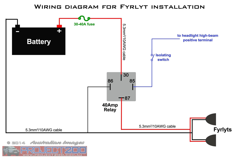 4 blade relay wiring diagram wiring diagram sort 5 post relay wiring harness