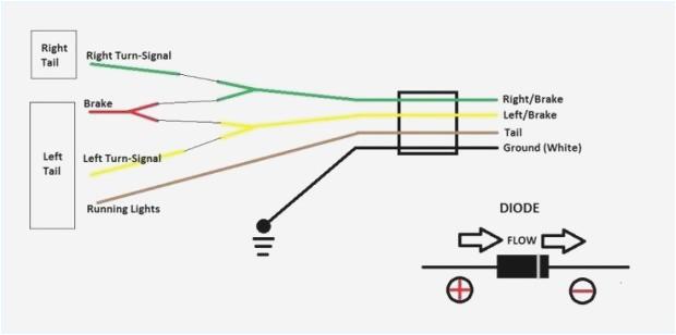 4 pin trailer wiring harness diagram wiring diagram post 4 wire harness diagram schema diagram database