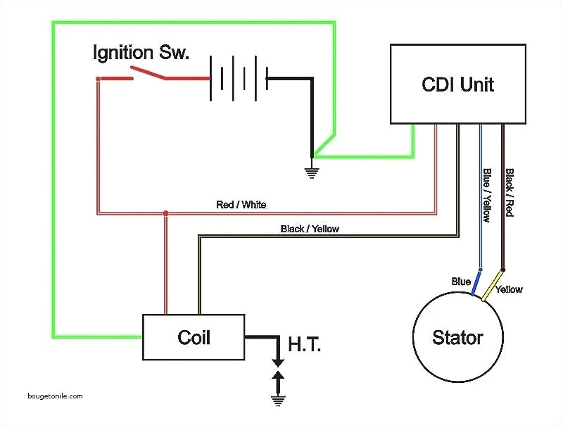5 Pin Wiring Diagram Chinese Cdi Wiring Diagram for Wiring Diagram Img