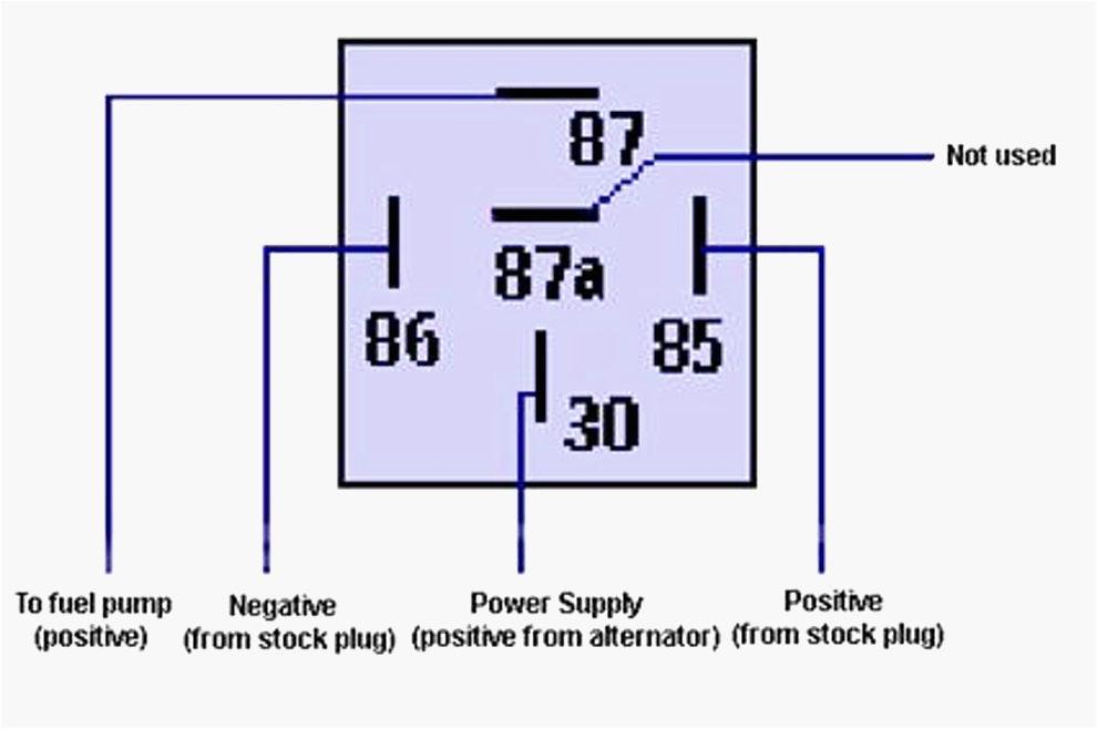 ford 5 pin relay diagram wiring diagram rows relay wiring diagram 87a ford wiring 5 pin