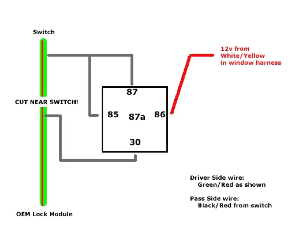 14b192 aa relay wiring diagram wiring diagram sample 14b192 aa relay wiring diagram