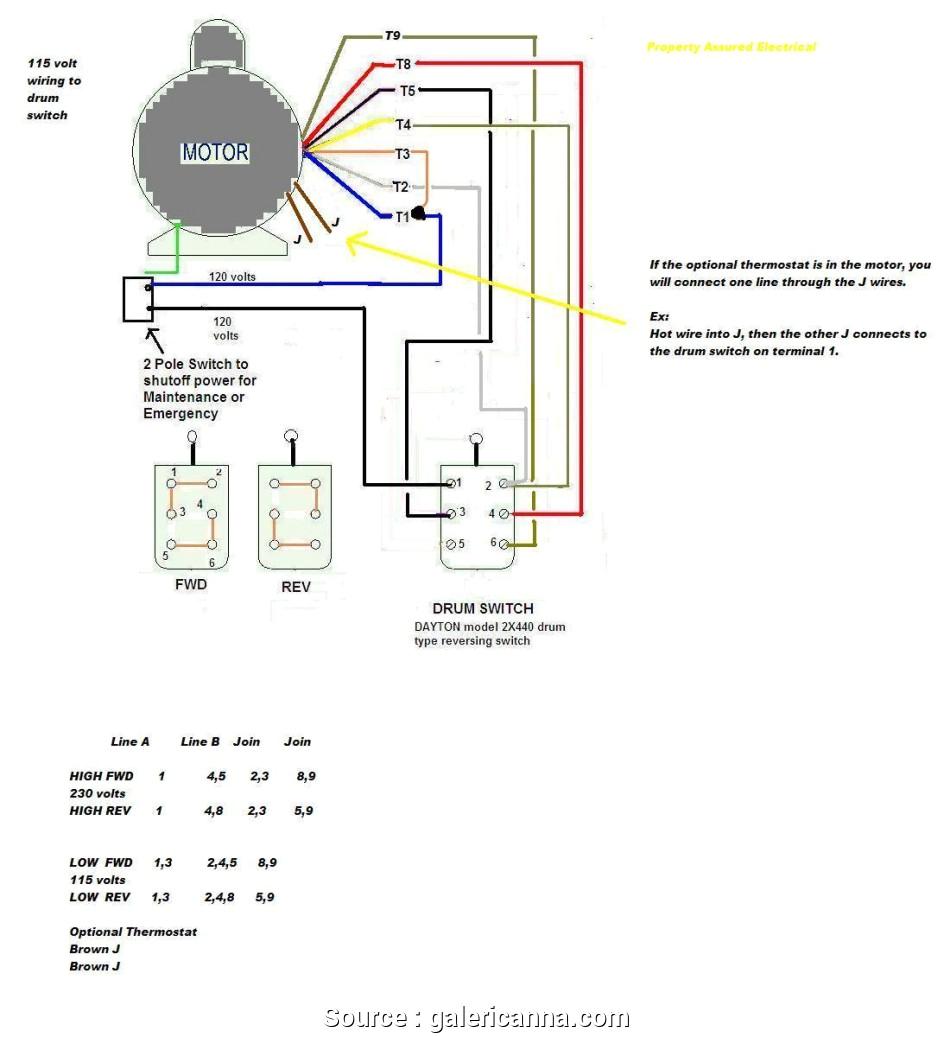 6 Wire Motor Wiring Diagram 6 Wire Dc Motor Diagram Wiring Diagram Expert