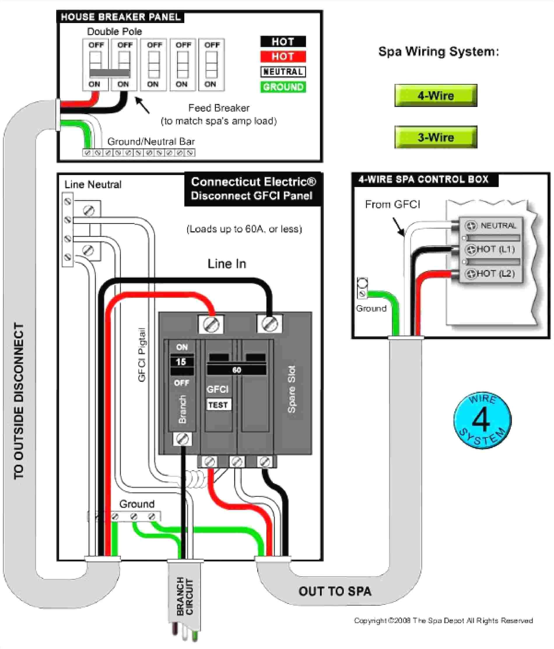 gfci wiring diagram 115v wiring diagram technic 115v breaker wiring diagram