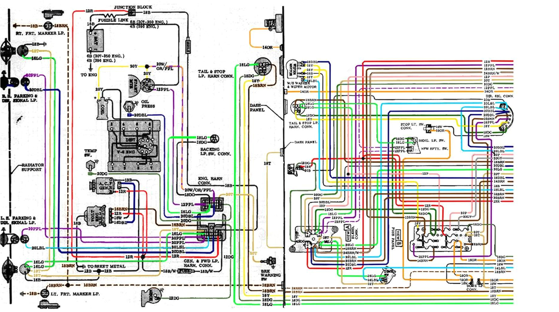 72 f250 wiring diagram only wiring library 67 72 chevy wiring diagram 1977 chevy c10 wiring