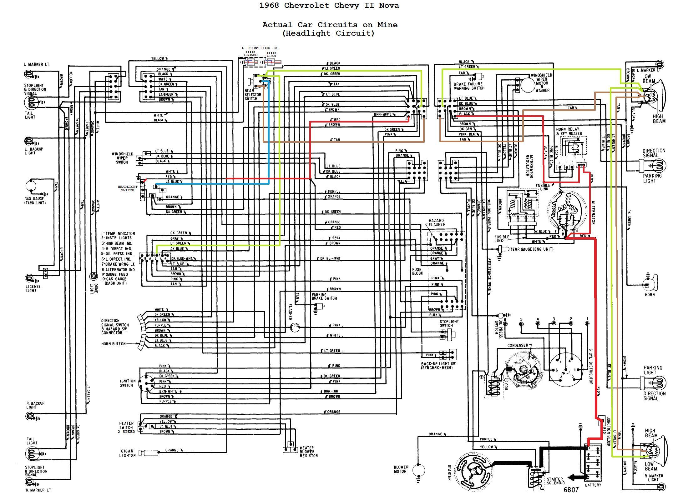 67 mustang tach wiring diagram wiring diagram centre 68 mustang ignition switch wiring diagram