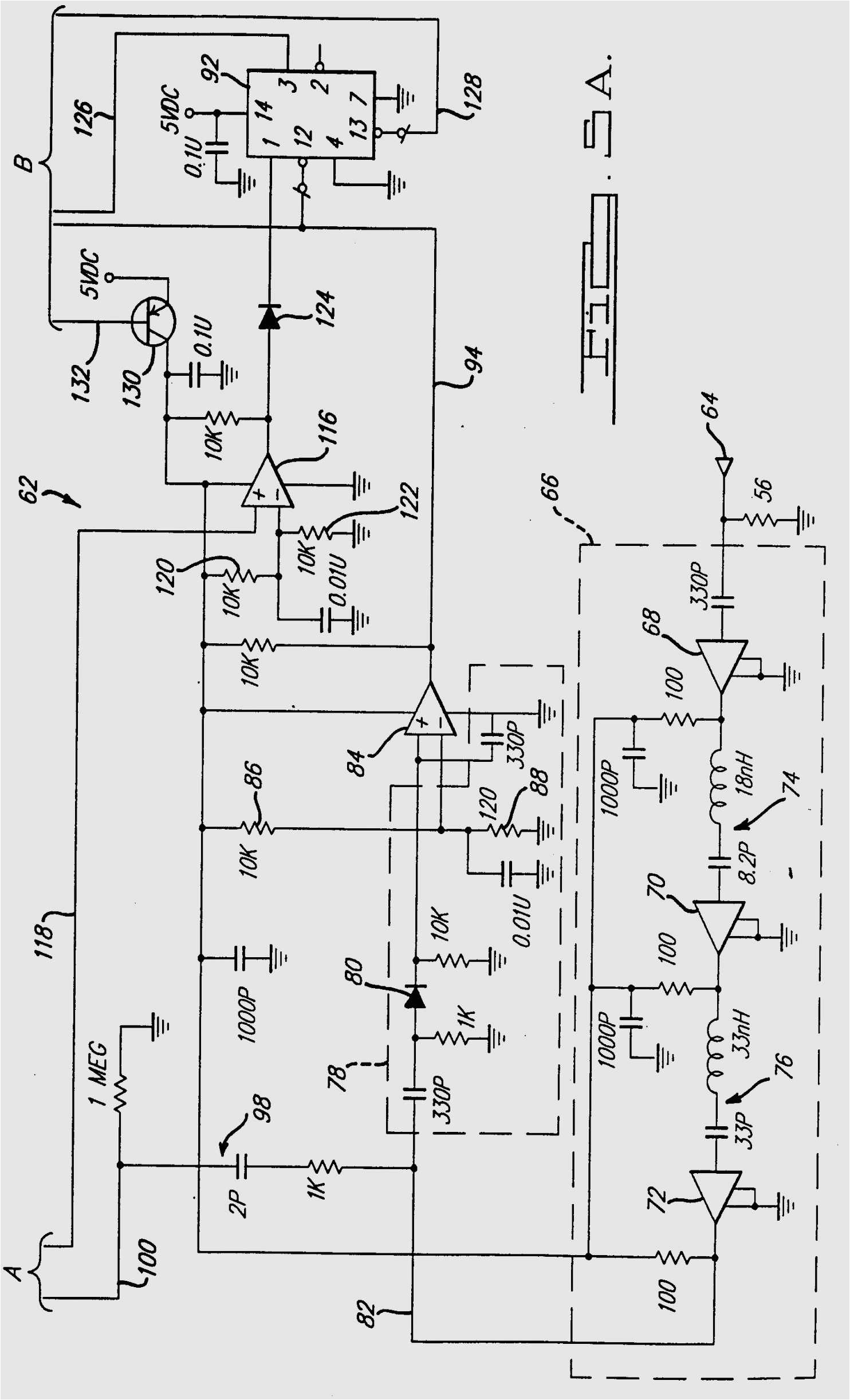 garage wiring diagram uk