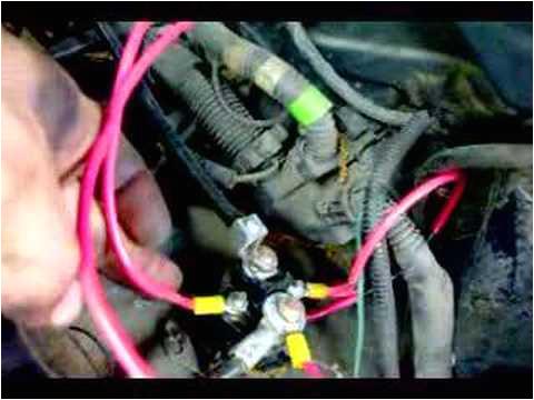 6 2 diesel manual glow controller mike od