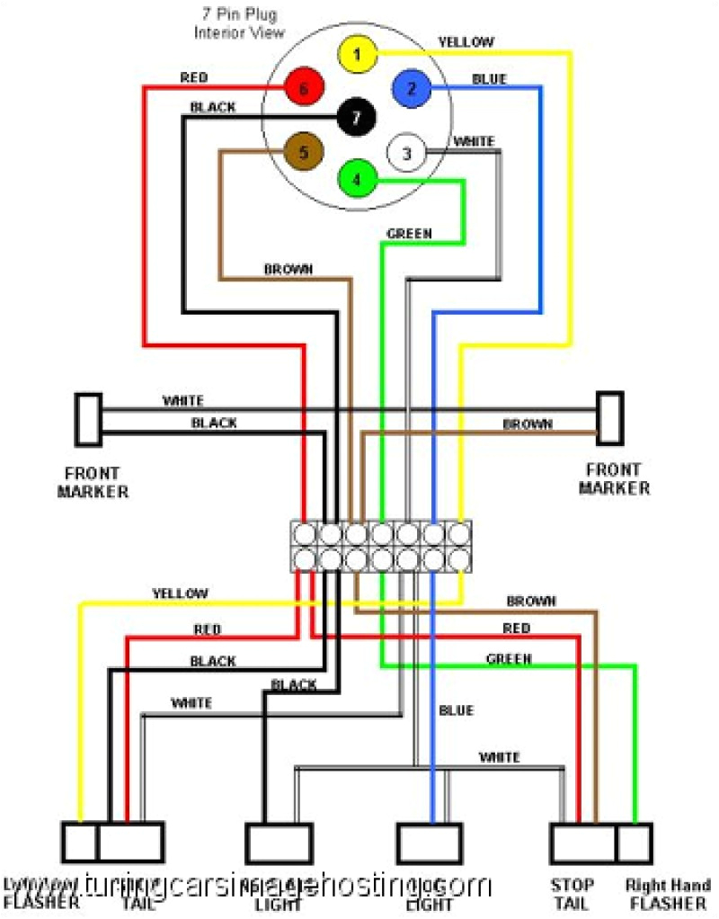 7 pin connector wiring diagram for dodge wiring diagram database dodge trailer wiring connector wiring diagram
