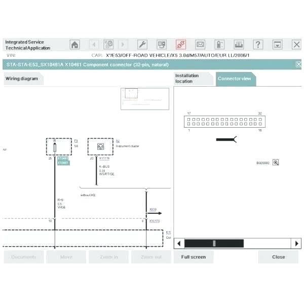 7 Prong Rv Plug Wiring Diagram Wiring Diagram Best 10 7 Pin Trailer Electrical Wiring Diagram