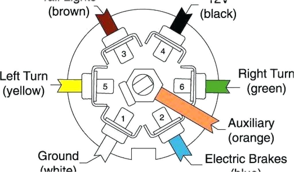 7 plug trailer wiring harness use wiring diagram 7 way wiring harness auto diagram database 7
