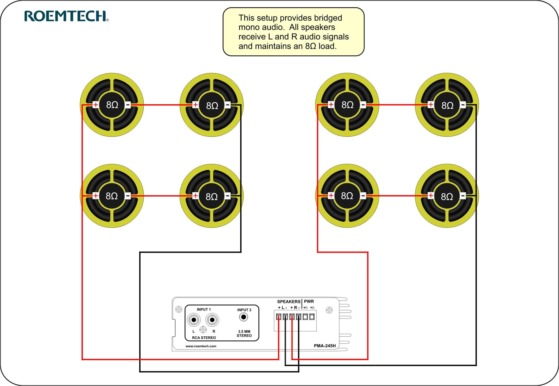 speaker wire diagram wiring diagram centre