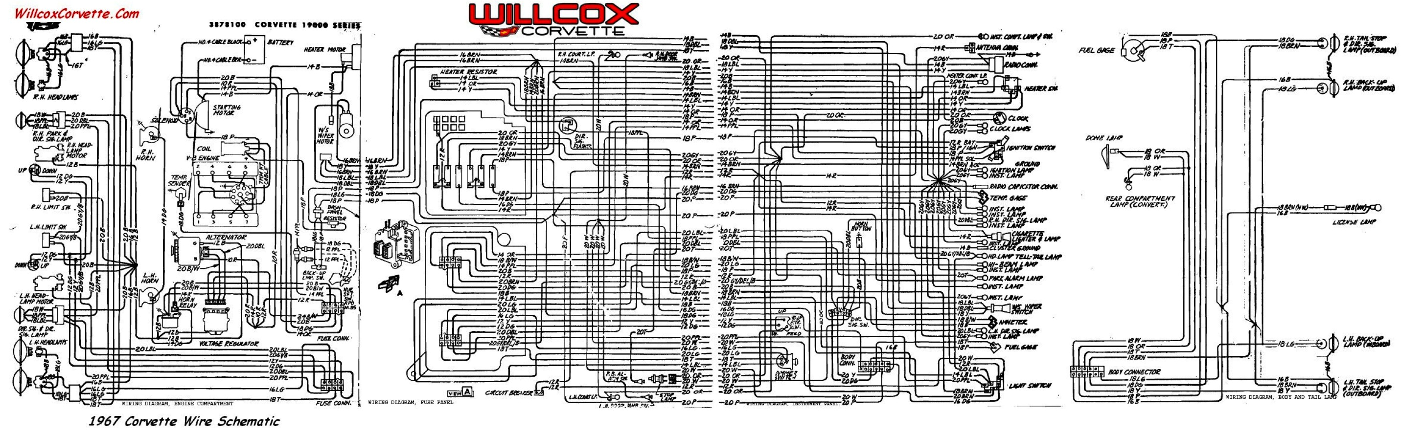 corvette wiring diagrams wiring diagram view 1995 corvette engine wiring diagram 1995 corvette wiring diagram