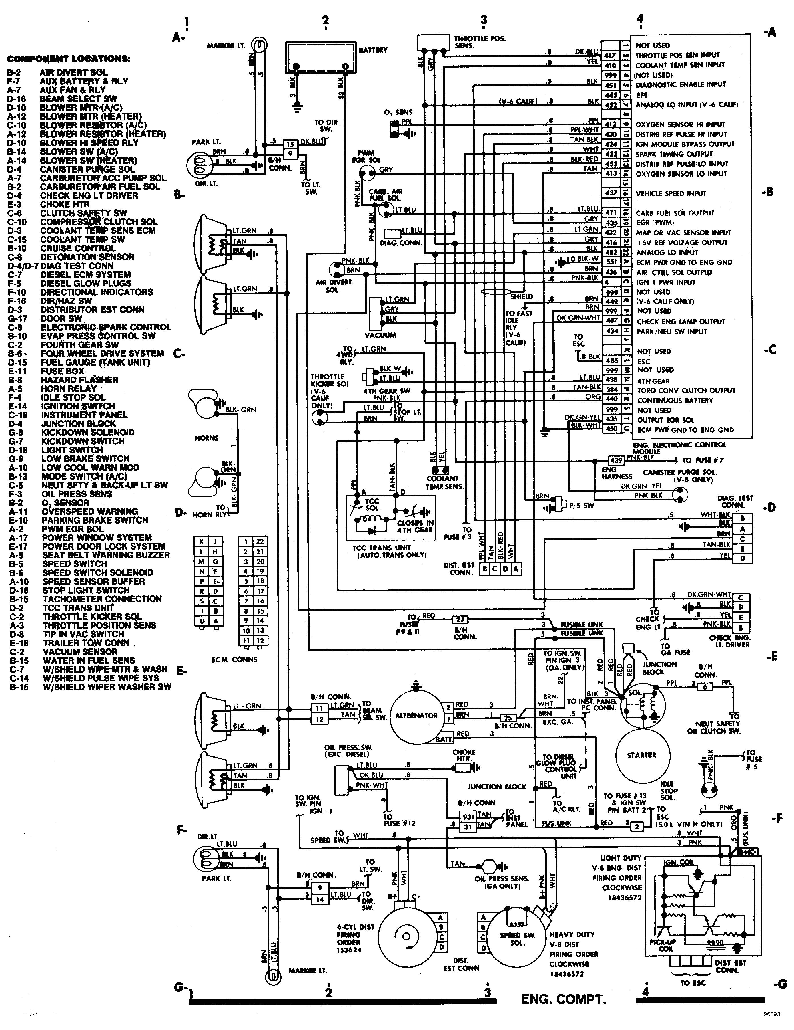 86 chevrolet pickup wiring schematics wiring diagram database chevy wiring diagrams fuel pump 86 chevy truck
