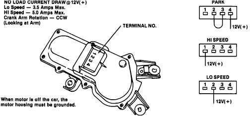 1991 s10 wiper motor wiring diagram data diagram schematic 84 s10 wiper motor wiring diagram s10 wiper motor wiring diagram