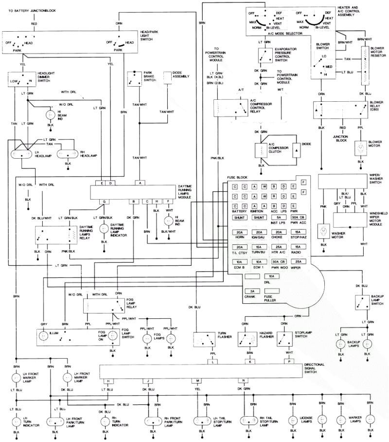 k5 wiring diagram my wiring diagramk5 blazer wiring diagram wiring diagram expert cb750 k5 wiring diagram