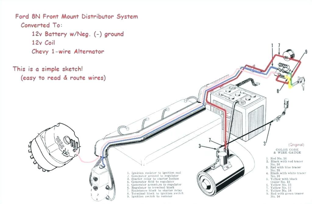 wiring diagram for 1941 9n ford tractor electrical 2n diagrams simple co jpg