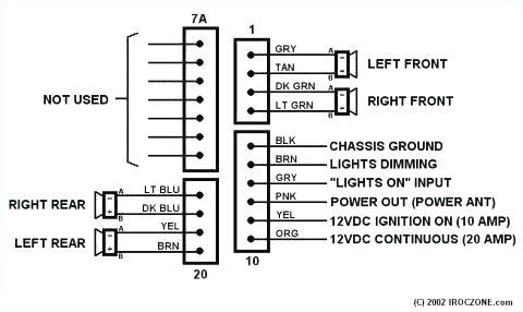 91 S10 Radio Wiring Diagram Camaro Radio Wiring Diagram Wiring Diagram Inside
