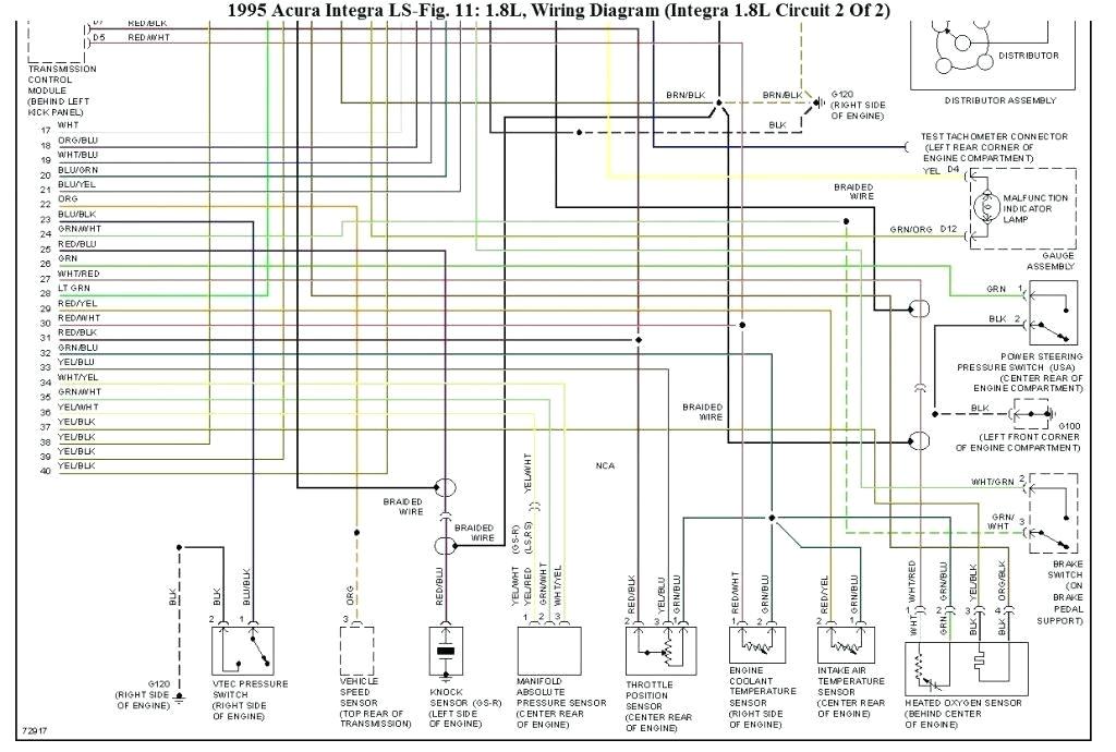 94 Integra Wiring Diagram Integra Radio Wiring Wiring Diagram